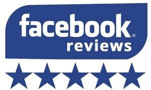 facebook reviews - Testimonials