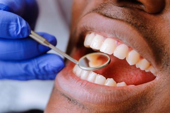 General Dentistry Decatur Georgia