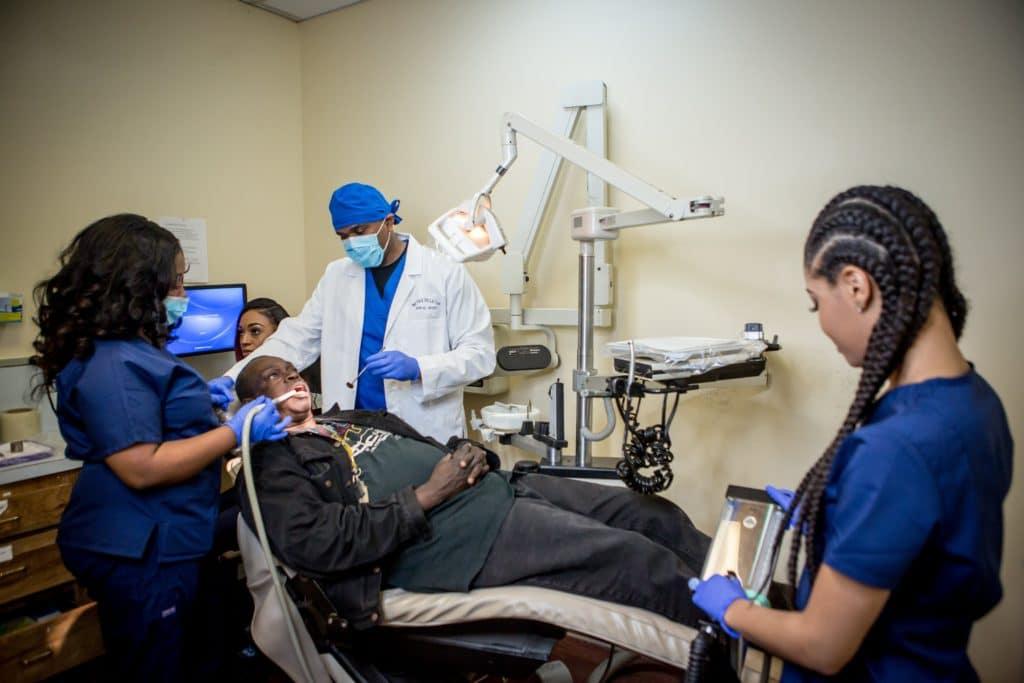 decatur dental