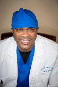 Metro Decatur Dental Group PC Dr Gary Simms